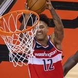 Raptors recuperan ventaja en la serie ante Washington