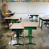 Extienden suspensión de clases presenciales en Puerto Rico