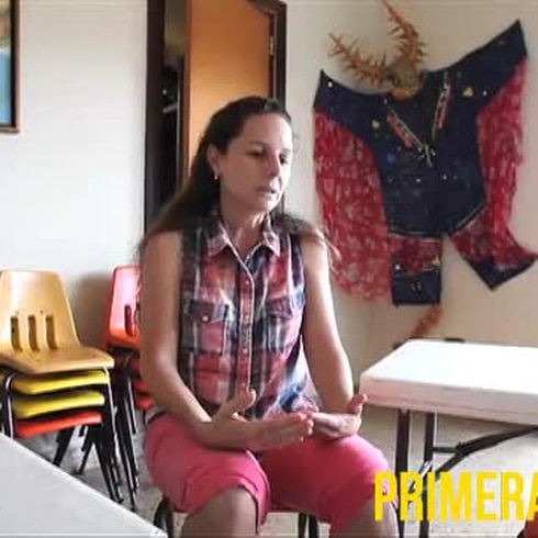 Sistema de educación Montessori en Mayagüez