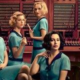 """Netflix anuncia fecha para el estreno del final de """"Las chicas del cable"""""""