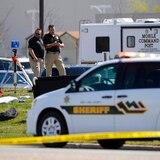 Enfrentamiento a tiros deja dos policías heridos en Utah