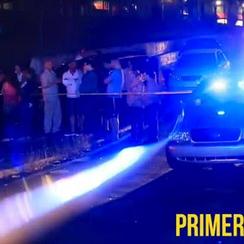 Accidente de auto deja a tres personas muertas en Caguas