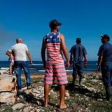 Bahamas confinada por 48 horas ante el repunte de casos de COVID-19
