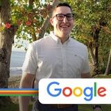 Boricua logra trabajo en Google como ingeniero de software