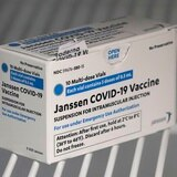 Salud pone pausa uso de la vacuna Johnson & Johnson tras recomendación de CDC y FDA