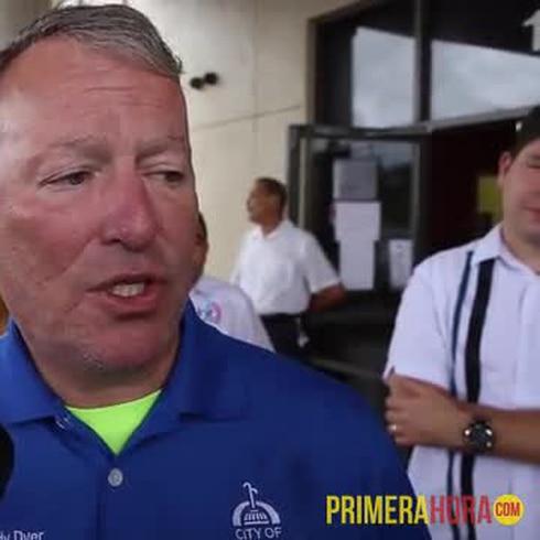 Alcalde de Orlando apoya a los boricuas que se muden a la ciudad