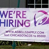 Caen las solicitudes de ayuda por desempleo en Estados Unidos