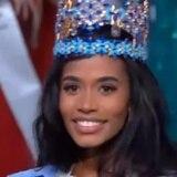 Jamaica es la nueva Miss Mundo