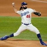 Los Dodgers no quieren un séptimo juego