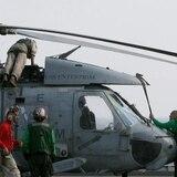 Estados Unidos trasladará a Irak las tropas que retiró de Siria