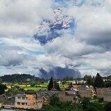 Los volcanes tienen un fuerte impacto en el clima