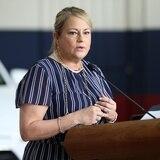 Gobernadora convocará este mes una sesión extraordinaria para insistir en el aumento salarial a los empleados públicos