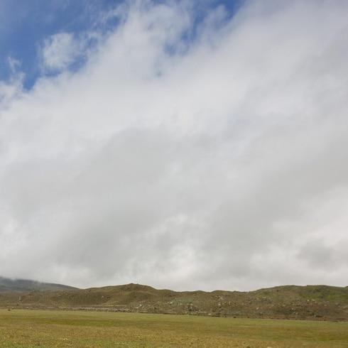 La hora del tiempo: aire seco y calor para hoy