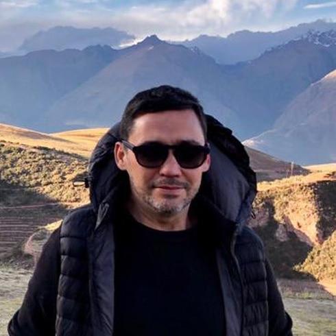 Boricua explora los encantos de Lima y Machu Picchu