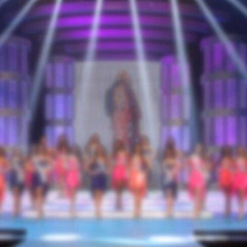 Los países con más coronas de Miss Universe