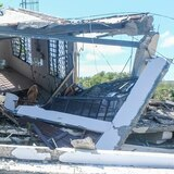 Se complica la situación para los damnificados en Guánica