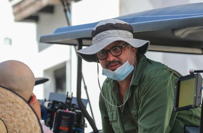 La película es dirigida por Frank Perozo.