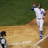 Los Cubs realizan una gesta que no hacían hace 62 años