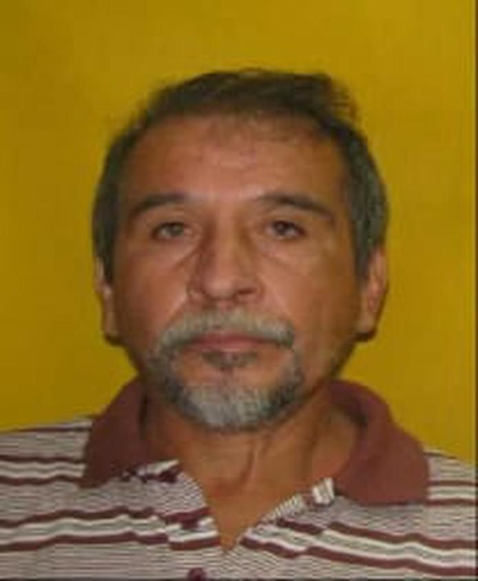 La última vez que Ángel Valentín Cabán de 58 años fue visto por última vez fue el 8 de enero en la carretera PR-190 del barrio Cerro Gordo, en Añasco.