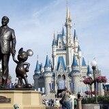 Disney despedirá a 28,000 empleados de sus parques en California y Florida por el coronavirus