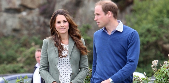 """Los miembros destacados de la familia real habían sido informados y """"están encantados con la noticia"""", señaló el comunicado oficial. (Archivo)"""