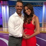 ¡Yulianna será mamá!