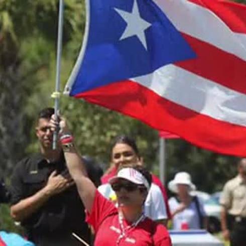 Boricuas celebran sus raíces en el Desfile Puertorriqueño de Florida