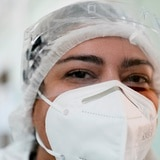 Médicos rusos se desesperan por la baja tasa de vacunación