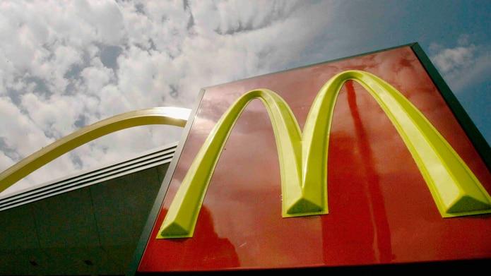 McDonald's probará las órdenes desde móviles en los Estados Unidos el año próximo.