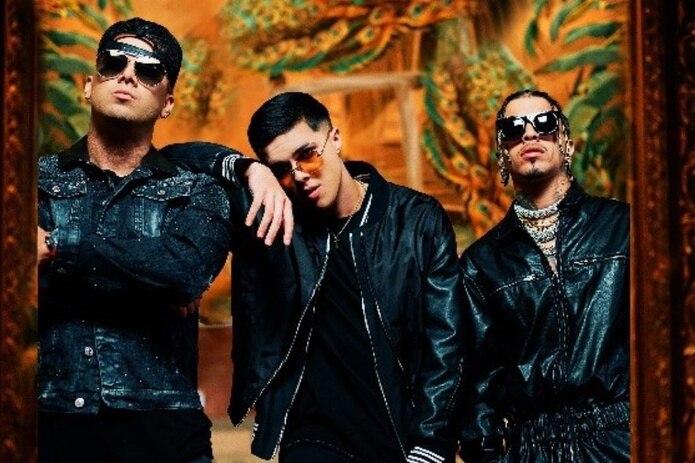 El tema se grabó en los estudios de La Base Music Group.