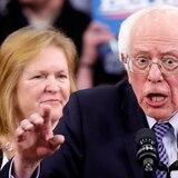 Importante triunfo de Bernie Sanders en New Hampshire