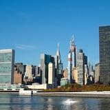 Alquileres de Manhattan bajan a mínimos no vistos en casi una década
