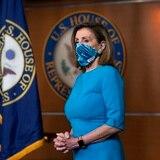 Demócratas postulan a Pelosi para presidir la Cámara de Representantes