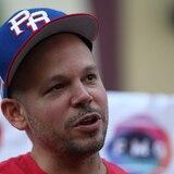 Residente critica al gobierno por el proceso primarista