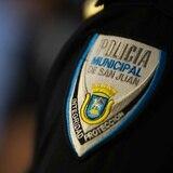 Municipales arrestan a dos que transitaban en el Viejo San Juan con música a to' volumen