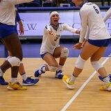 Avanza una boricua al 'Final Four' del voleibol NCAA