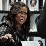 Michelle Obama comparte lista de música para hacer ejercicios