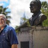 Jerry Rivas repasa sus 44 años en El Gran Combo