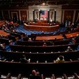 Congreso de Estados Unidos acuerda elevar límite de endeudamiento