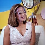 "Zoé Laboy se mueve a Telemundo para el ""morning show"" por estrenar"