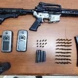 FURA ocupan rifle, balas y cargadores en una lancha en Loíza