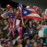 Sobre 74,000 fanáticos fueron a los juegos de Puerto Rico