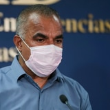Salud publicó incorrectamente caso de menor en ventilador por coronavirus
