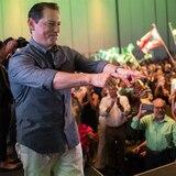 Juan Dalmau asegura que la lucha del Código Civil no ha terminado
