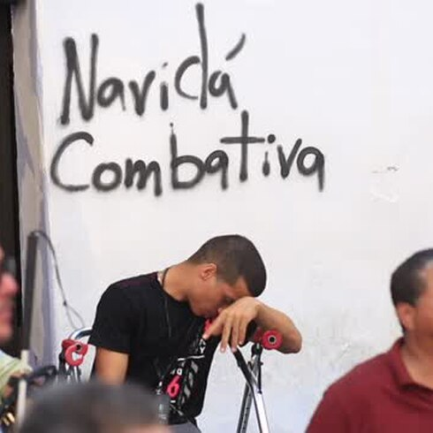 Personas con impedimento protestan frente a La Fortaleza