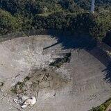 El colapso del Observatorio de Arecibo, lo que perdió Puerto Rico