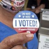 Florida inicia el voto adelantado