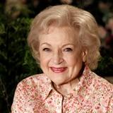 Betty White celebra sus 99 años