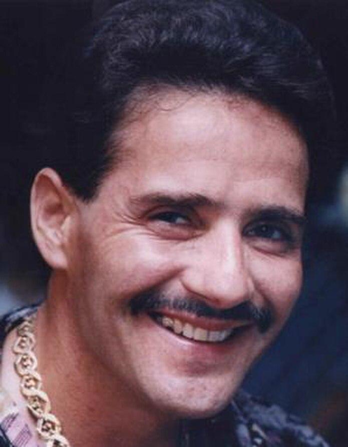 Frankie Ruiz (Archivo)