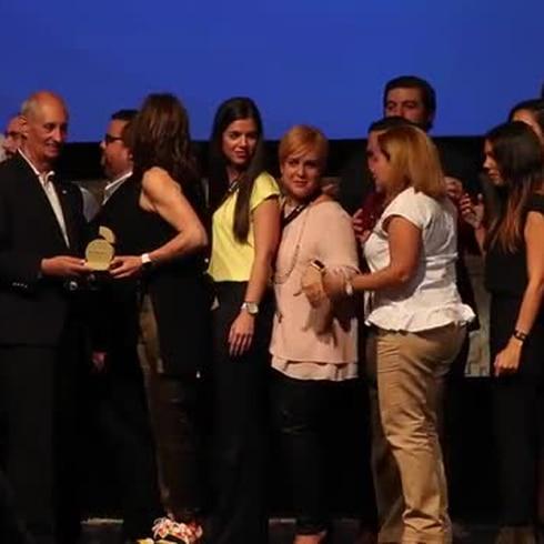 El principal grupo de medios de Puerto Rico, GFR Media, fue galardonado hoy